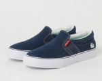 GRAVIS CLAYMORE2 DENIM